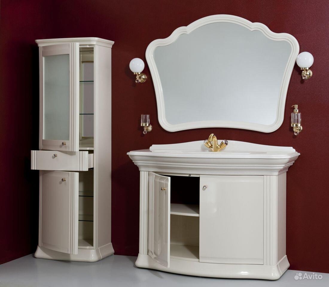 Компания валентэ - производитель мебели для ванных комнат среднего и премиум-класса