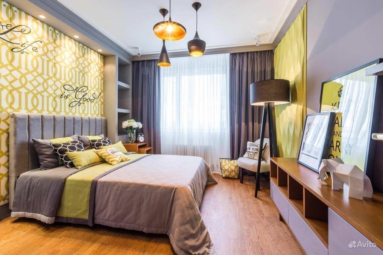 Дизайн комнаты 14 метров