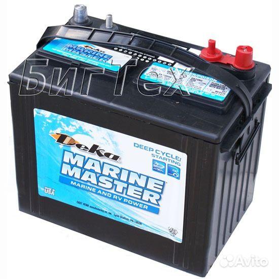 батарея для лодочного мотора