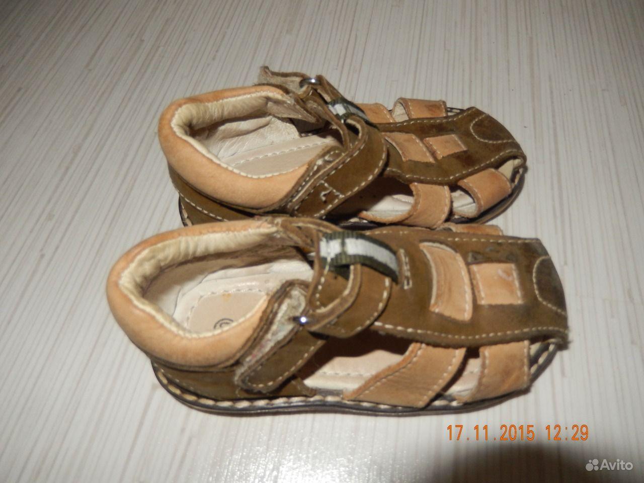 Детская обувь Tempo Kids (Темпо Кидс) – купить в Дочки