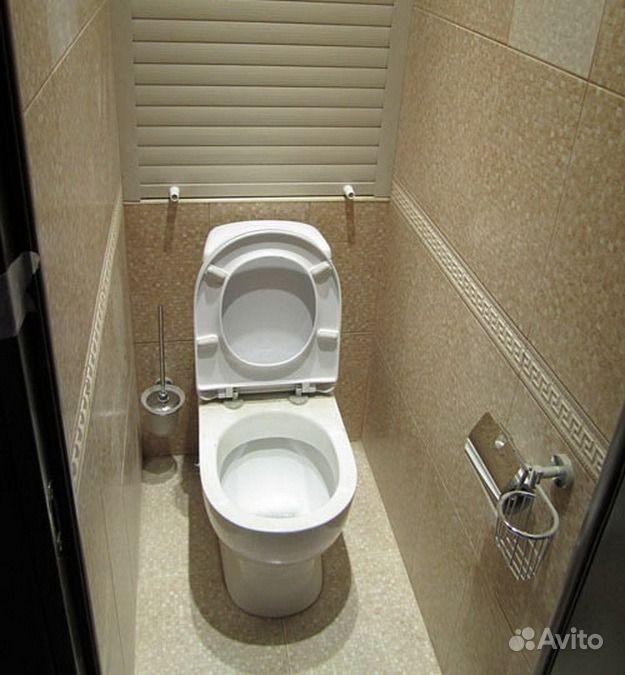Как сделать туалет в квартире своими руками фото