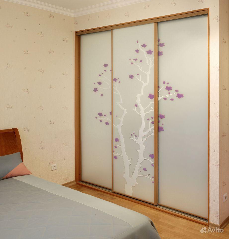 Шкаф в спальне фото своими руками