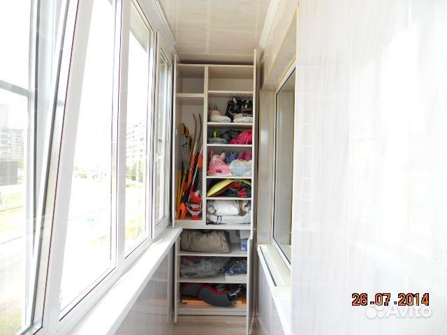 Секреты мебели для лоджий и балконов. - статьи - ампа-мебель.