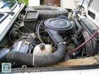 Двигатель на ваз 2121 фото