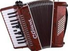 Аккордеон C. Giant Accordion Set 48. Новый