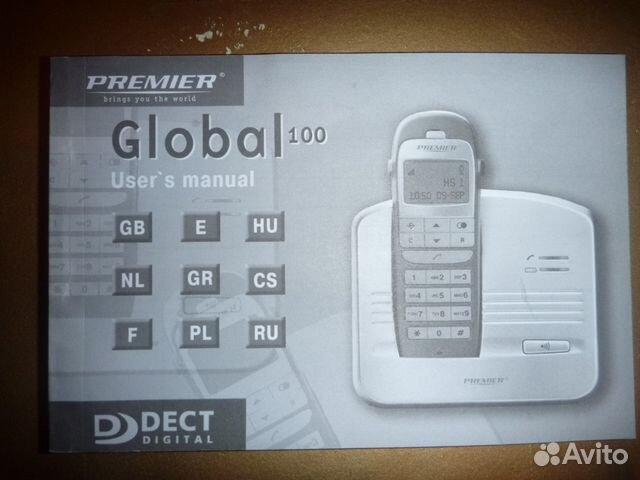 инструкция к ретро телефону - фото 11