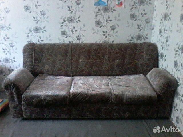 Мягкую мебель