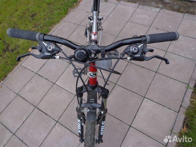 Stels Navigator 550 Велосипед Stels Navigator 550