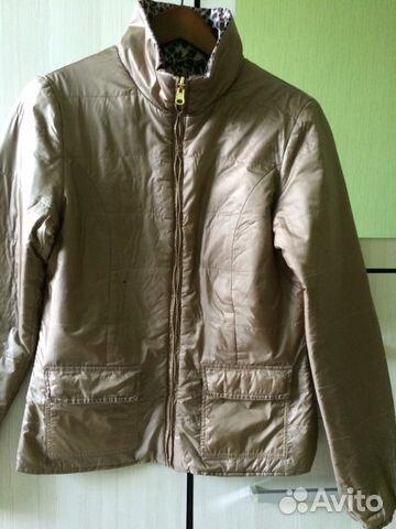 Купить Куртку Золла