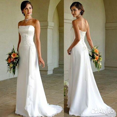 Свадебные платья цена в спб