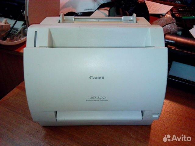 Скачать драйвера на принтер кэнон l11121e