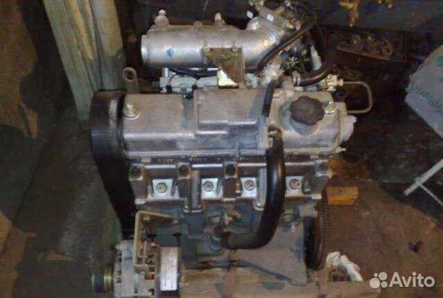 Фото №11 - двигатель ВАЗ 2110 инжектор