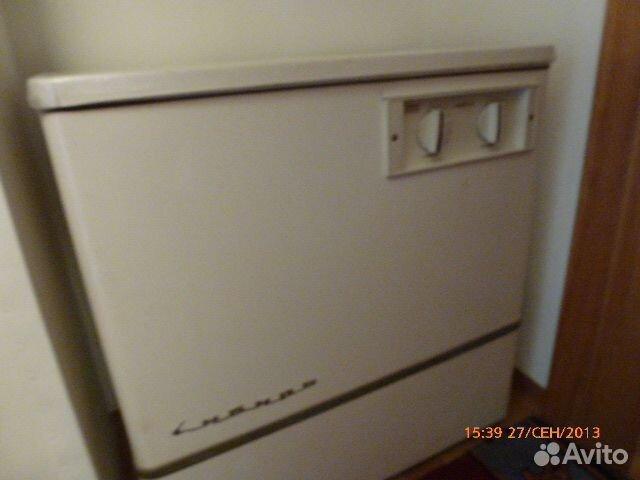 Стиральная машина сибирь фото