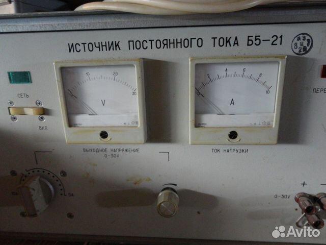 тока Б5-21 — фотография №2