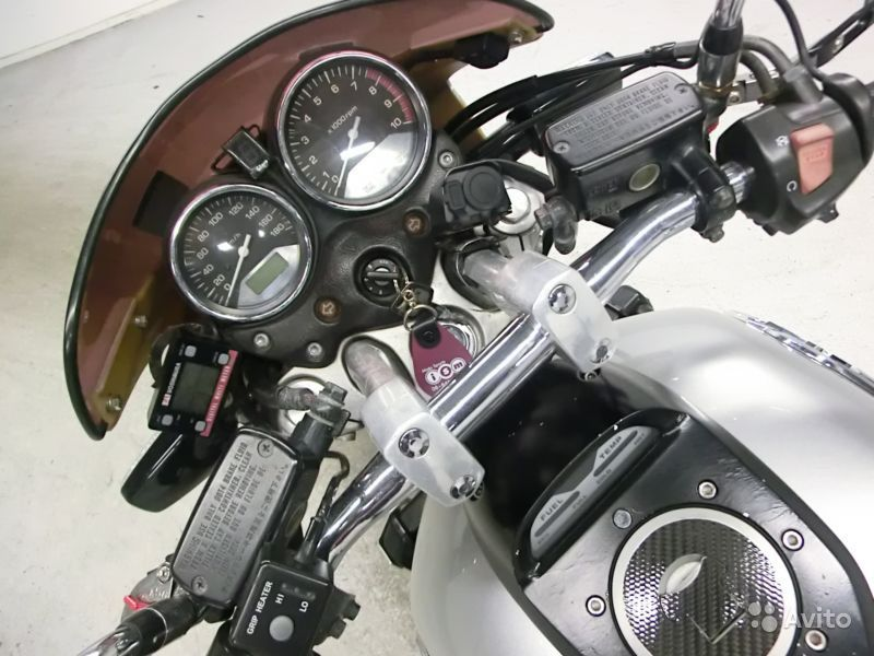 Honda x4 Spec Honda x4 5