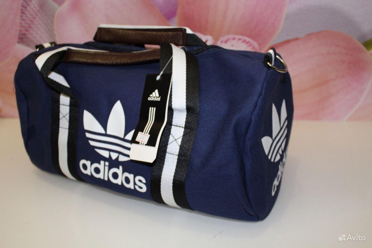 d9ca679e Спортивная сумка adidas | Festima.Ru - Мониторинг объявлений