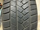 1шт. 235/60 R16 Continental Conti4x4WinterContact