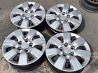 Диски Honda Stepwgn, Civic 15""