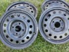 Ford Fiesta, Fusion, Focus I 6Jx15H2 4x108 ET52.5