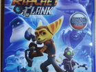 Ratchet and Clank (PS4) русский язык