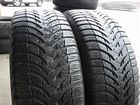 215/60 R16 Michelin Alpin A4 99V