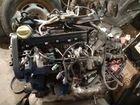 Двигатель К9К722 1.5 дизель Рено Сценик 2 дор