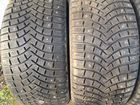 275 40 R20 Michelin Latitude X-Ice North. 2 шт