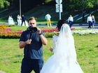 Свадебный Видеооператор Видеограф Свадебная съемка
