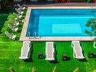 Гостиница, 600 м²