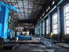 Производственное Здание, 9 012,7 м²+зу, 9 226,0 м²