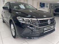 Volkswagen Polo, 2021, с пробегом, цена 684 000 руб.