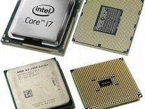 Выбор процессора для персонального компьютера