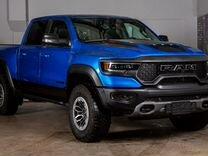 Dodge Ram, 2021, с пробегом, цена 13498000 руб.