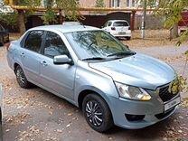 Datsun on-DO, 2015, с пробегом, цена 350000 руб.