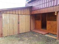 Дом 40 м² на участке 25 сот. — Дома, дачи, коттеджи в Тюмени