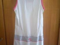 """Теннисное платье adidas """"roland garros"""" — Одежда, обувь, аксессуары в Санкт-Петербурге"""