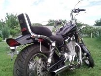 Suzuki Intruder VS1400