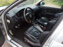 Volkswagen Bora, 2000 г., Красноярск