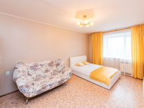1-к квартира, 38 м², 6/9 эт. — Квартиры в Томске
