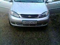 Chevrolet Lacetti, 2005 г., Краснодар