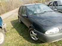Ford Fiesta, 1999 г., Ярославль