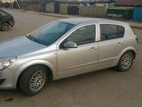 Opel Astra, 2007 г., Саратов