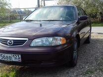 Mazda 626, 2000 г., Краснодар