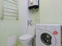1-к квартира, 42 м², 10/10 эт. — Квартиры в Томске