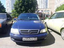 Opel Omega, 2001 г., Тула