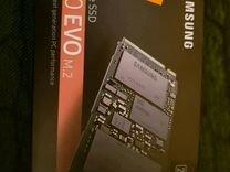 Новый SSD SAMSUNG 960 EVO — Товары для компьютера в Москве