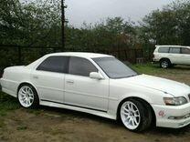 Toyota Cresta, 2001 г., Красноярск
