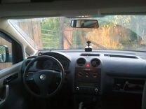 Volkswagen Caddy, 2006 г., Москва