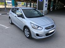 Hyundai Solaris, 2013 г., Москва
