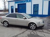Audi A4, 2003 г., Барнаул
